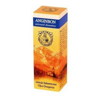 Anginbon, aerozol doustny, 9 ml - zdjęcie produktu