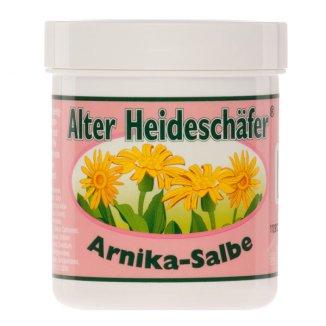 Alter Heideschafer, maść z arniką, 250 ml - zdjęcie produktu
