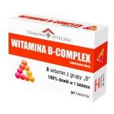 Witamina B-Complex, 50 tabletek - miniaturka zdjęcia produktu