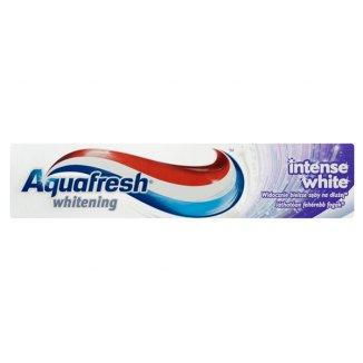 Aquafresh, pasta do zębów Intense White, 100 ml - zdjęcie produktu