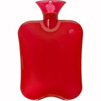 Apteo, termofor gumowy, bezzapachowy, 2 L, 1 sztuka - zdjęcie produktu