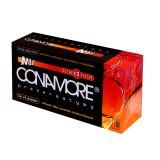 CONAMORE, prezerwatywy, Mix, 12 sztuk - miniaturka zdjęcia produktu