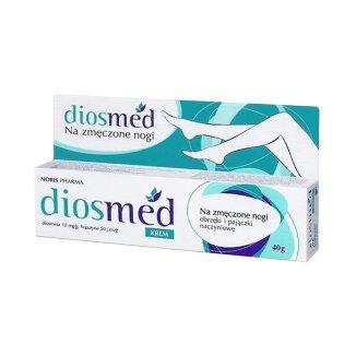 Diosmed, krem, 40 g - zdjęcie produktu