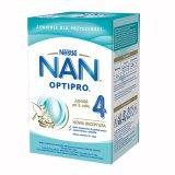 Nestle NAN Optipro 4, mleko modyfikowane, po 2 roku, 800 g - miniaturka zdjęcia produktu