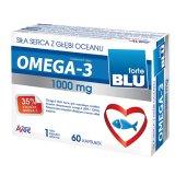 Omega-3 Blu Forte, 60 kapsułek - miniaturka zdjęcia produktu