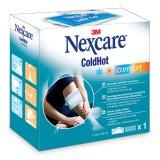 Nexcare ColdHot Comfort, okład żelowy ciepło-zimno, 26 cm x 11 cm, 1 sztuka - miniaturka zdjęcia produktu