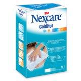 Nexcare ColdHot Maxi, okład żelowy ciepło-zimno, 19,5 cm x 30 cm, 1 sztuka - miniaturka zdjęcia produktu