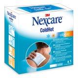 Nexcare ColdHot Classic, okład żelowy ciepło-zimno, 11 cm x 26 cm, 1 sztuka - miniaturka zdjęcia produktu