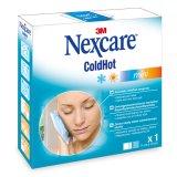 Nexcare ColdHot Mini, okład żelowy ciepło-zimno, 11 cm x 12 cm, 1 sztuka - miniaturka zdjęcia produktu