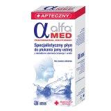 Alfa Med Professional, płyn do płukania jamy ustnej, 200 ml - miniaturka zdjęcia produktu