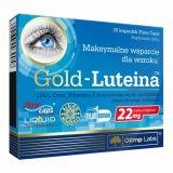 Olimp Gold-Luteina, 30 kapsułek - miniaturka zdjęcia produktu
