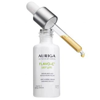 Auriga Flavo C, serum przeciwzmarszczkowe, 30 ml - zdjęcie produktu
