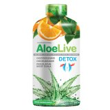 AloeLive Detox, 1000 ml - miniaturka zdjęcia produktu