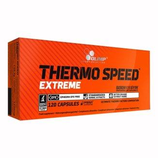 Olimp Thermo Speed Extreme, 120 kapsułek - zdjęcie produktu