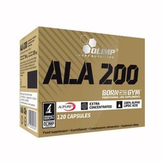 Olimp ALA 200, 120 kapsułek - zdjęcie produktu