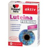 Doppelherz Aktiv, Luteina Premium, 60 kapsułek - miniaturka zdjęcia produktu