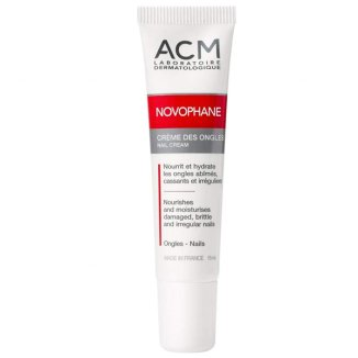 ACM Novophane, krem do paznokci, 15 ml - zdjęcie produktu