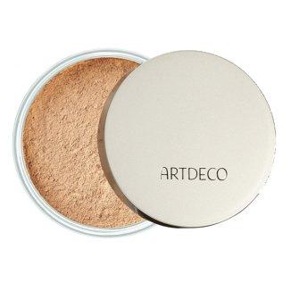 Artdeco, podkład mineralny do twarzy sypki, nr 6, 15 g - zdjęcie produktu