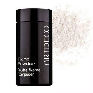 Artdeco, puder utrwalający, Fixing Powder, wkład pudru, 10 g - zdjęcie produktu