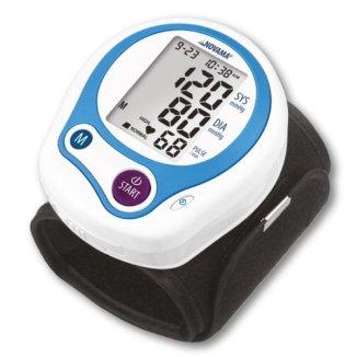 Ciśnieniomierz NOVAMA Wrist Home, automatyczny, nadgarstkowy - zdjęcie produktu