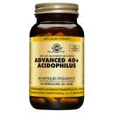 Solgar, Advanced 40+ Acidophilus, 60 kapsułek KRÓTKA DATA - miniaturka zdjęcia produktu