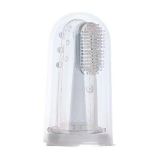 Canpol, silikonowa szczoteczka do zębów, 56/ 159, 1 sztuka - zdjęcie produktu