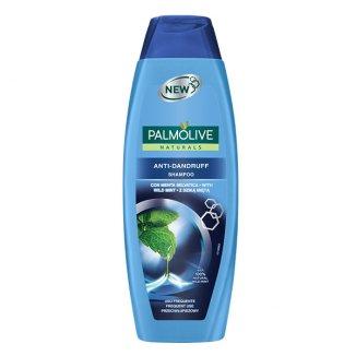 Palmolive Naturals, szampon przeciwłupieżowy, biała pokrzywa i mięta, 350 ml - zdjęcie produktu