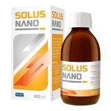 Solus Nano, roztwór nawilżający do jamy ustnej, 200 ml - miniaturka zdjęcia produktu