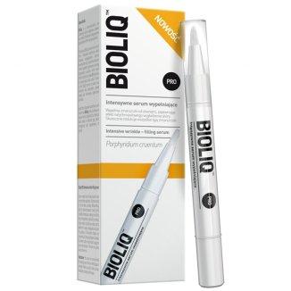 Bioliq Pro, intensywne serum wypełniające, 2 ml - zdjęcie produktu