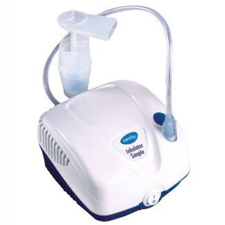 Sanity Simple, inhalator tłokowy - zdjęcie produktu