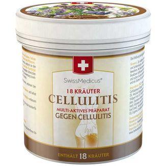 SwissMedicus Cellulitis, żel, 150 ml - zdjęcie produktu