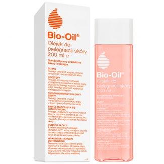 Bio-Oil, specjalistyczny olejek do pielęgnacji skóry, 200 ml - zdjęcie produktu