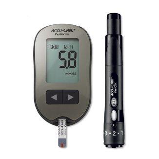 Accu-Chek Performa glukometr - zdjęcie produktu