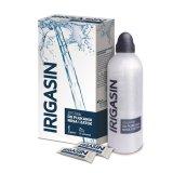 Irigasin, zestaw do płukania nosa i zatok, irygator + 12 saszetek - miniaturka zdjęcia produktu