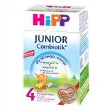 HiPP Combiotik 4 Junior, mleko modyfikowane, po 2 roku, 600 g - miniaturka zdjęcia produktu
