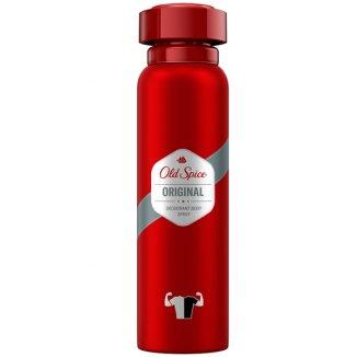 Old Spice, dezodorant w sprayu, Original, 150 ml - zdjęcie produktu