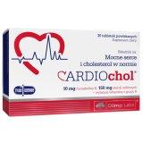 Olimp Cardiochol, 30 tabletek powlekanych - miniaturka zdjęcia produktu