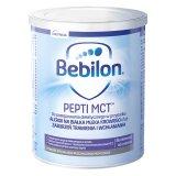 Bebilon Pepti MCT, dla niemowląt w przypadku alergii na białka mleka krowiego i/lub zaburzeń trawienia i wchłaniania, od urodzenia, 450 g - miniaturka zdjęcia produktu