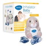 Sanity Baby AP 2116, inhalator kompresorowy dla dzieci - miniaturka zdjęcia produktu