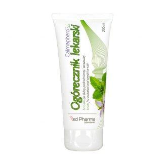 Calmapherol GLA, balsam do skóry podrażnionej i wrażliwej, 200 g - zdjęcie produktu
