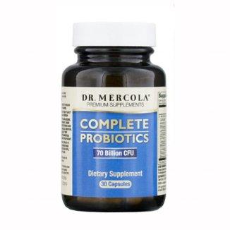 Dr. Mercola Probiotyk, 30 kapsułek - zdjęcie produktu