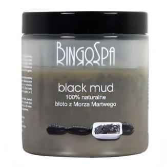 Bingospa, naturalne błoto z Morza Martwego, 300 g - zdjęcie produktu