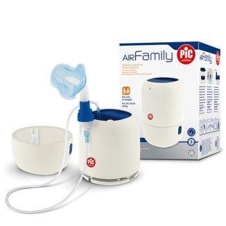 Pic Solution Air Family II, inhalator tłokowy - zdjęcie produktu