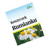 Zioła, Koszyczek Rumianku, 50 g - miniaturka zdjęcia produktu