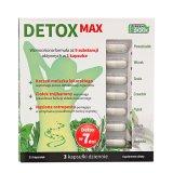 Detox Max, 21 kapsułek - miniaturka zdjęcia produktu