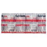 Pharmasis Calcium w folii, 12 tabletek musujących - miniaturka zdjęcia produktu