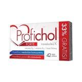 Profichol Forte, 42 tabletki powlekane - miniaturka zdjęcia produktu