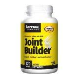 Jarrow, Joint Builder, 120 tabletek - miniaturka zdjęcia produktu