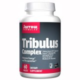 Jarrow Tribulus Complex, 60 tabletek - miniaturka zdjęcia produktu