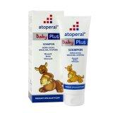 Atoperal Baby Plus, szampon, 125 ml - miniaturka zdjęcia produktu